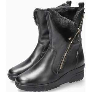 Mobils by Mephisto Judite Ankle Boots